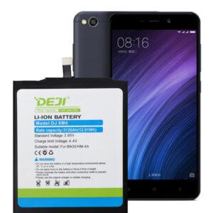 Bateria Bn30 Xiaomi Redmi 4a Deji 3120mah