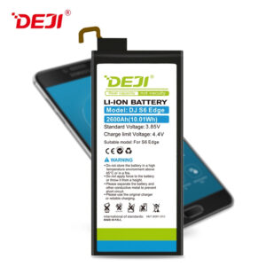 Bateria Samsung S6 Edge G925 Marca Deji