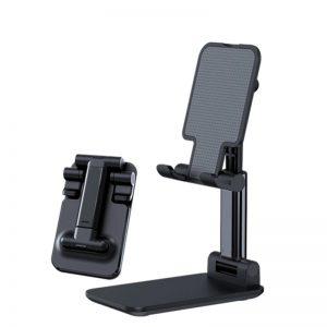 Soporte de Mesa Para Celulares / Tabletas Ajustable
