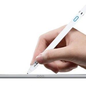 Lapiz Stylus Touch Pen Activo Para iPad Mini Pro Air iPhone